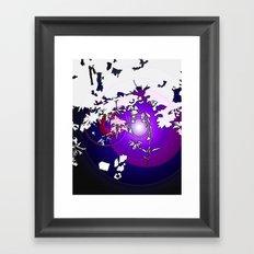 By Design Framed Art Print
