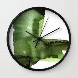 Dreams Awakened 1E by Kathy Morton Stanion Wall Clock