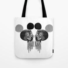 Mickey Mouse † Tote Bag
