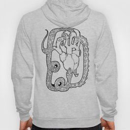 the snake bite Hoody
