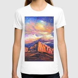 Channeling Georgia T-shirt