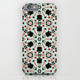 Midnight ghostie  iPhone Case