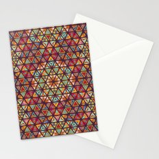 Panzer Trap. Stationery Cards