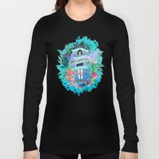 I Am A Smart, Strong, Sensual Woman - Tina Long Sleeve T-shirt