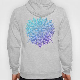 Heart of a Lion Hoody
