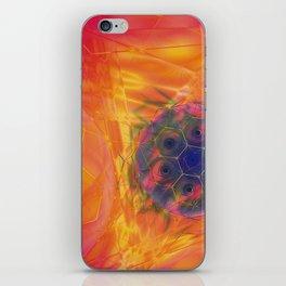 Colorision iPhone Skin