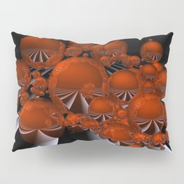 spheres and stripes -04- Pillow Sham