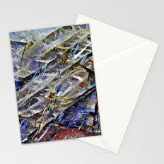 Rainy 2017 Stationery Cards