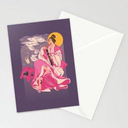 Hằng Nga Stationery Cards