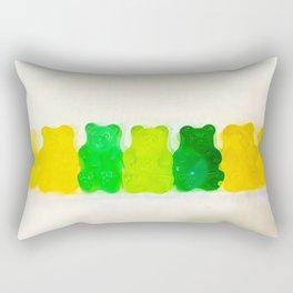 Bastard Gummy Bears Rectangular Pillow