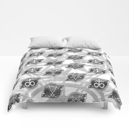 ULTIMATE TRIO Comforters