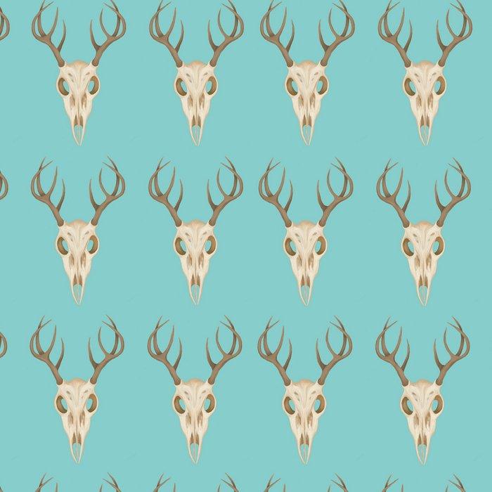 Deer Skull Leggings
