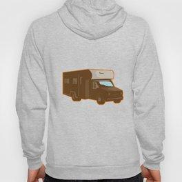 Campervan Motorhome Retro Hoody