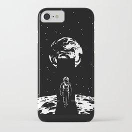[monolith] iPhone Case