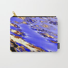 isle of flowers Carry-All Pouch