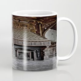lost fireplace Coffee Mug