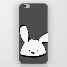 MINIMA - Polo iPhone & iPod Skin