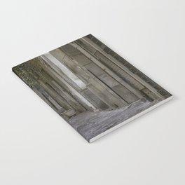 Old City Lane Notebook