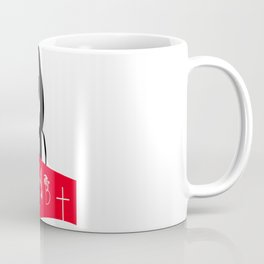 Your tomb - Emilie Record Coffee Mug