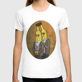 Conjoined Twins T-shirt