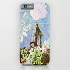 film double, manhattan bridge Slim Case iPhone 6s