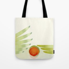 green 2 | digital sessions Tote Bag