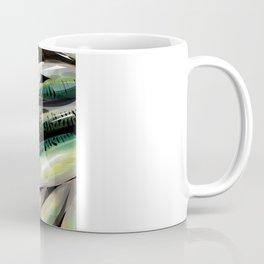 Seafood Market Coffee Mug