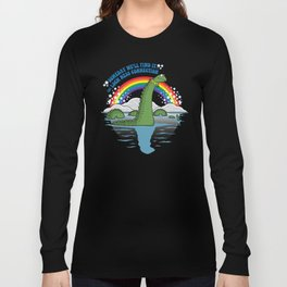 The Lochness Connection Long Sleeve T-shirt