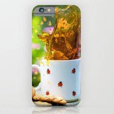Cookie Splash iPhone 6s Slim Case