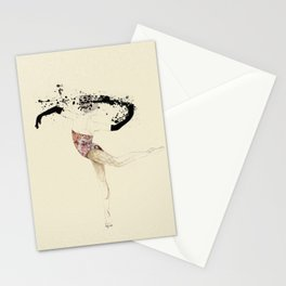 indepenDANCE #2 Stationery Cards