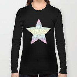 Glitter Graphic G48 Long Sleeve T-shirt