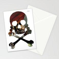 Vanity VIII Jacob's 1968 Agency Paris Urban Fashion Stationery Cards