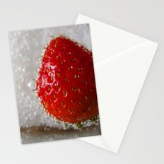 Curious  Stationery Cards