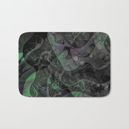 Abstract DM 04 Bath Mat