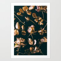 Romantic Art Print