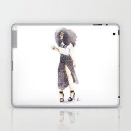 NaturalNERD Laptop & iPad Skin