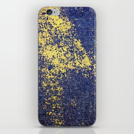 PAVED iPhone Skin