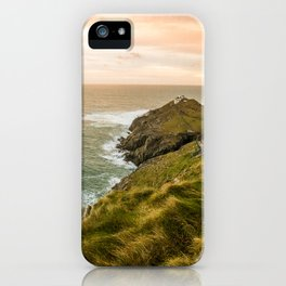 Mizen Head, County Cork, Ireland iPhone Case
