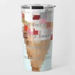 Lolita's Ice Cream Travel Mug