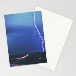 CG TO EAST Stationery Cards