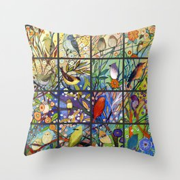 The NeverEnding Story, No 32A Throw Pillow