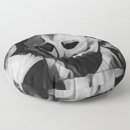 Michael Myers Floor Pillow