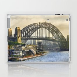 Sydney Harbour Laptop & iPad Skin