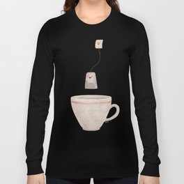 Tea Long Sleeve T-shirt