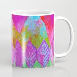 Magical Mountain Meadow Coffee Mug