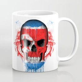 To The Core Collection: North Korea Coffee Mug