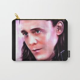 Loki - Burdened with Glorious Purpose XX Carry-All Pouch