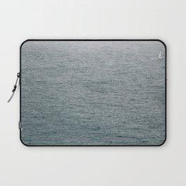 Lost Sailor Laptop Sleeve