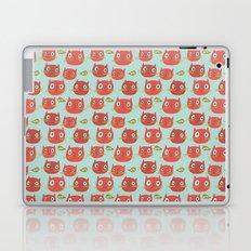 Pattern Project #32 / WTF Cats Laptop & iPad Skin