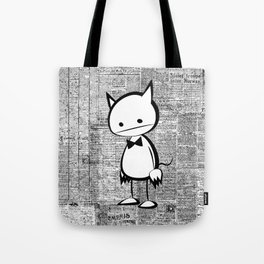 minima - au diable Tote Bag